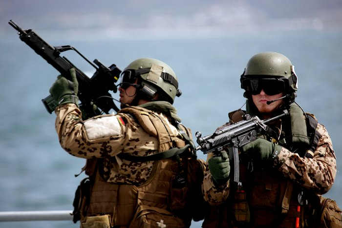 german special forces - photo #9